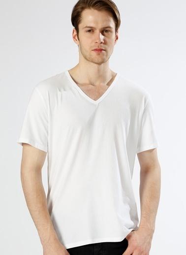 Calvin Klein Fanila Beyaz